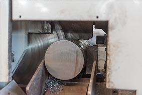 barra acciaio inox