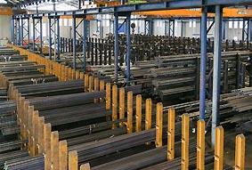 lavorazione e vendita acciai speciali