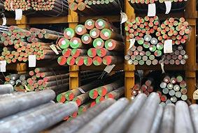 vendita acciaio in italia